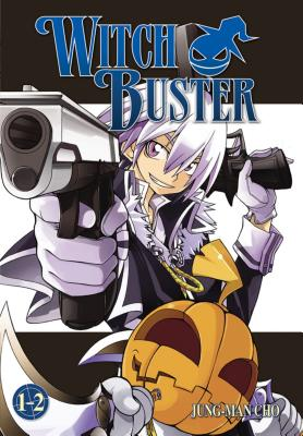Image for Witch Buster Vol. 1-2