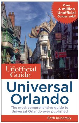 Image for The Unofficial Guide to Universal Orlando