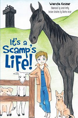 Image for It's a Scamp's Life!