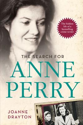 Image for SEARCH FOR ANNE PERRY