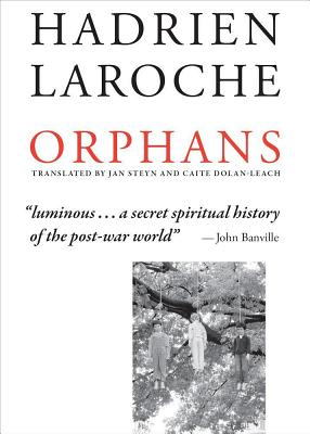 Image for Orphans (French Literature Series)