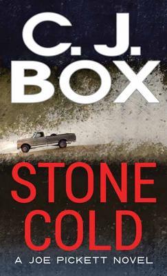 Image for Stone Cold: A Joe Pickett Novel