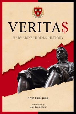 Verita$: Harvard's Hidden History, Eun-jung, Shin