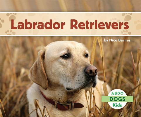 Image for Labrador Retrievers (Dogs)