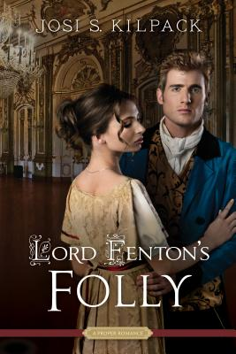 Image for Lord Fenton's Folly (Proper Romance)