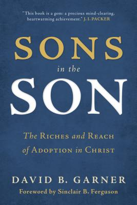Image for Sons in the Son: The Riches and Reach of Adoption in Christ