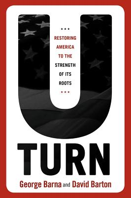 Image for U-Turn: Reversing America's March Toward Spiritual Destruction