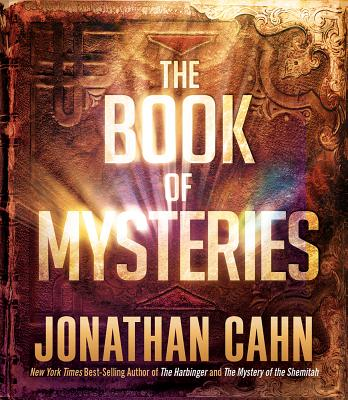 Image for The Book of Mysteries audiobook
