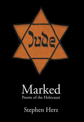 Image for Marked: Poems of the Holocaust