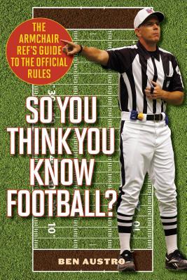 So You Think You Know Football?, Austro, Ben