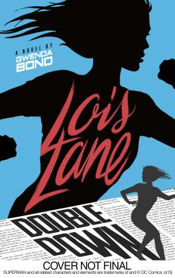 Image for Lois Lane Double Down