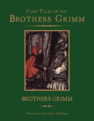 Fairy Tales of the Brothers Grimm (Knickerbocker Children�s Classics), Grimm, Brothers