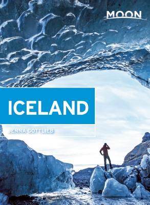 Image for Moon Iceland (Moon Handbooks)