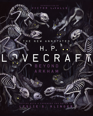 Image for The New Annotated H.P. Lovecraft: Beyond Arkham