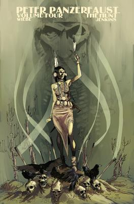 Image for Peter Panzerfaust Volume 4: The Hunt