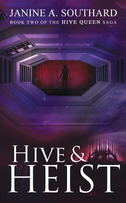 Image for Hive & Heist
