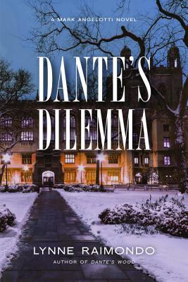 Image for Dante's Dilemma: A Mark Angelotti Novel