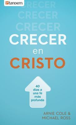 Image for Crecer en Cristo