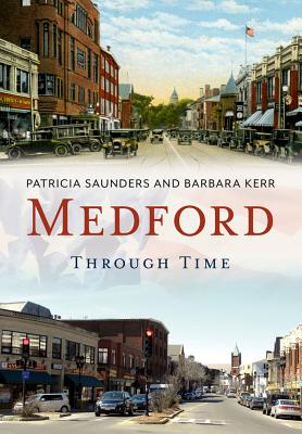 Image for Medford Through Time