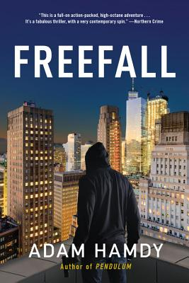 Image for Freefall