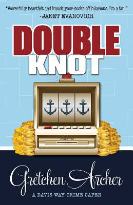 Image for DOUBLE KNOT (DAVIS WAY, NO 5)