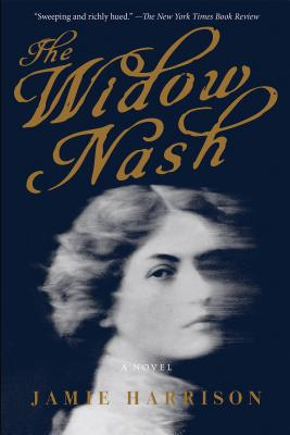 Image for The Widow Nash: A Novel