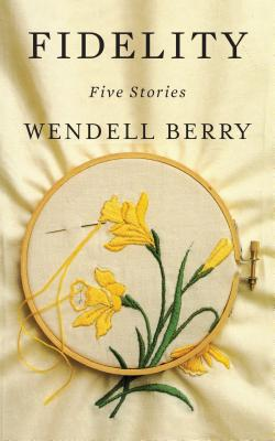 Image for Fidelity: Five Stories