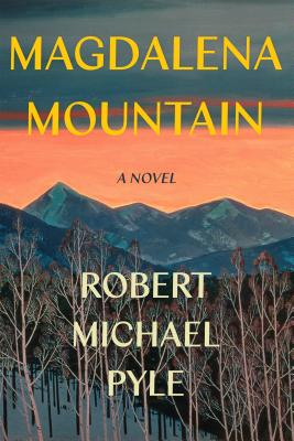 Image for Magdalena Mountain: A Novel