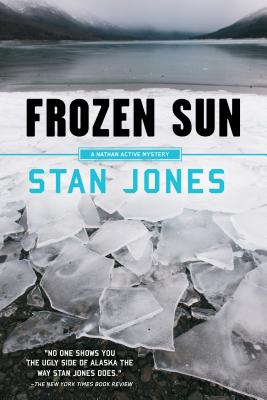 Image for Frozen Sun (a Nathan Active Mystery)