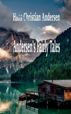 ANDERSEN'S FAIRY TALES (iBoo Classics), Andersen, Hans Christian