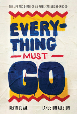 Image for Everything Must Go