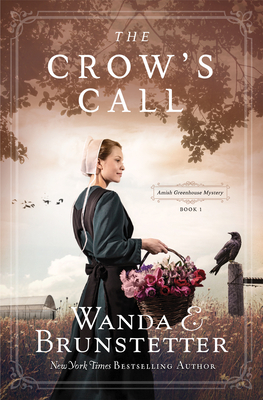 Image for The Crow's Call: Amish Greehouse Mystery - book 1 (Amish Greenhouse Mysteries)