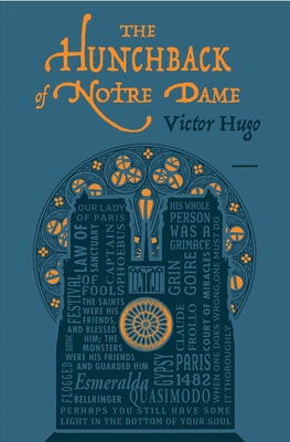 Image for The Hunchback of Notre Dame (Word Cloud Classics)