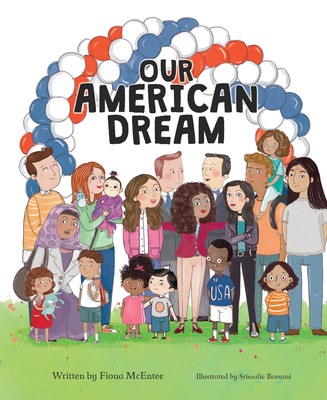 Image for Our American Dream