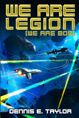Image for We Are Legion (We Are Bob) (Bobiverse) (Volume 1)