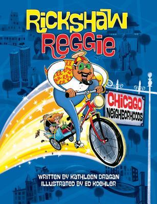 Image for Rickshaw Reggie