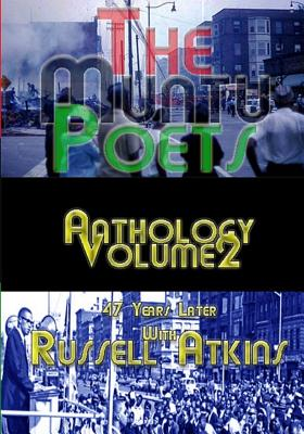 Image for The Muntu Poets - Anthology Volume 2: 47 Years Later with Russell Atkins