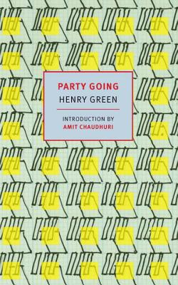 Party Going (NYRB Classics), Green, Henry