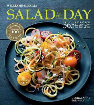 Image for Salad of the Day (Revised): 365 Recipes for Every Day of the Year