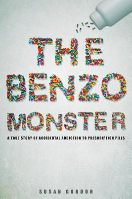 Image for The Benzo Monster