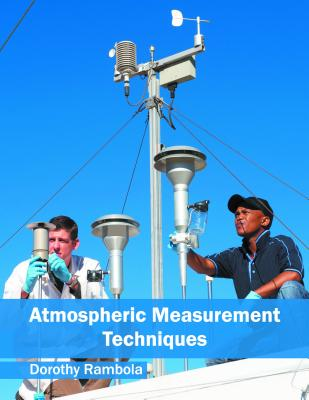Atmospheric Measurement Techniques