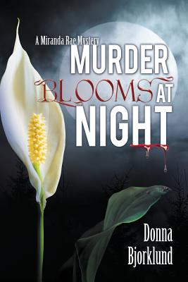 Image for Murder Blooms at Night