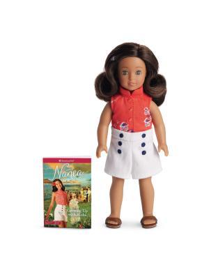 Image for Nanea Mini Doll (American Girl)