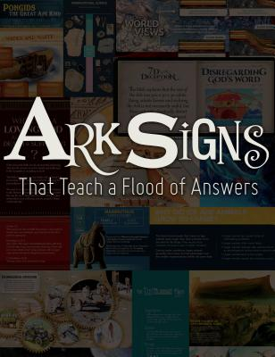 Image for Ark Signs: That Teach a Flood of Answers