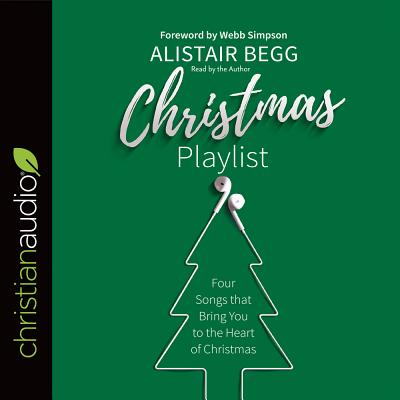 Image for Christmas Playlist: Four Songs that bring you to the heart of Christmas