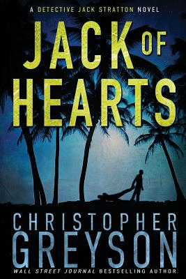 Image for Jack of Hearts (Detective Jack Stratton Mystery)
