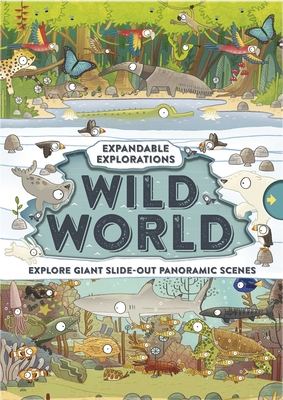 Image for Expandable Explorations: Wild World