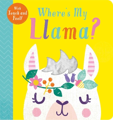 Image for WHERE'S MY LLAMA?