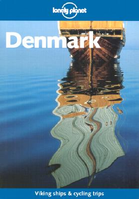 Image for Lonely Planet Denmark