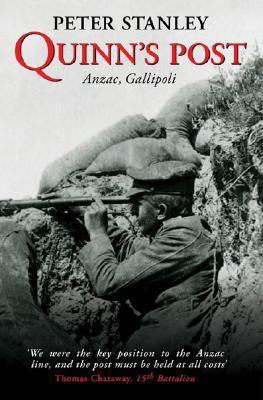 Image for Quinn's Post: Anzac, Gallipoli